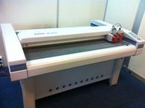 Zund M-800 Digital Cutting Table near me