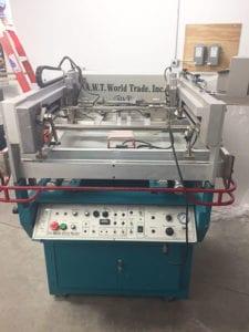 A.W.THigh-Tech 1626 Micro Semi Automatic Press near me