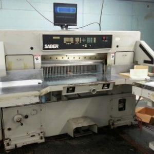 Saber S-115 4 5″ Paper Cutter near me