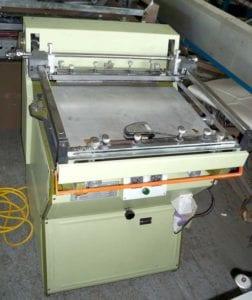 """Sia s Novapress, 25"""" x 18""""Semi Automatic Printing Press near me"""