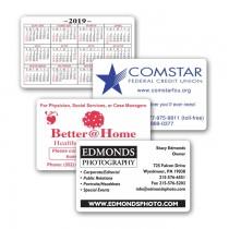 branded calendar printing
