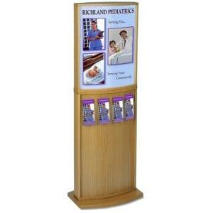 floor stand graphics