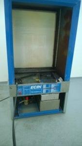 HydroBlaster ECIN Model 1000 Washout System near me