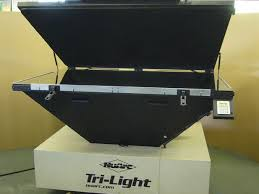 NuArc Tri-Light Screen Exposure System