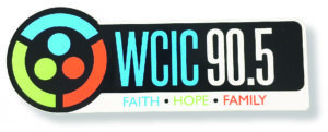 die cut decals for nonprofits and media companies